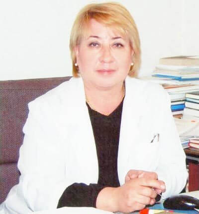 welcome message from rector of kyrgyz satte medical academy